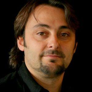 Javier Llanos