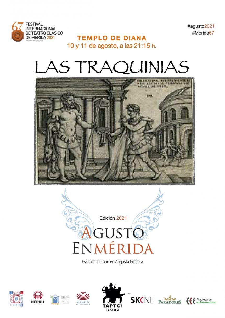 TEATRO – Las Traquinias